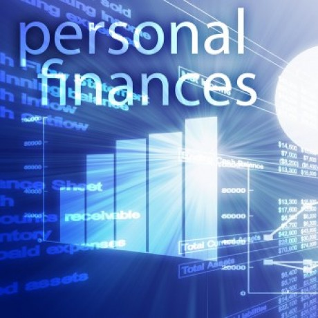 Group logo of Personal finance